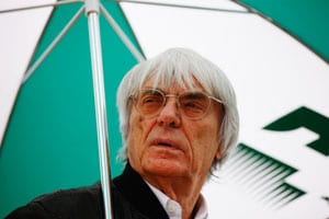 Bernie Ecclestone waives Nuerburgring's Grand Prix fee