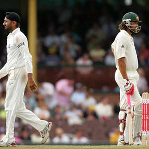 How Andrew Symonds could have avoided Monkeygate