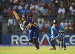 Rs 25,000 to charity for every boundary hit during World Cup final