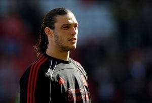 Dalglish backs under-fire Carroll