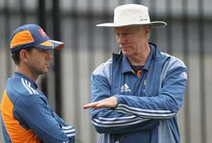 Chappell warns against youth over experience