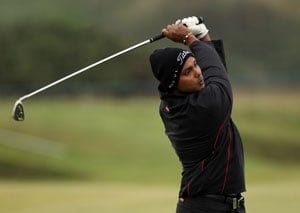 SSP Chowrasia Best Indian in First Round of Denmark Golf
