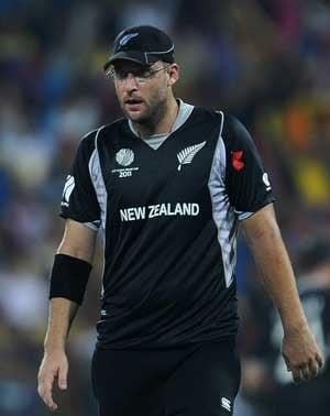 No regrets as Vettori's men fall short again