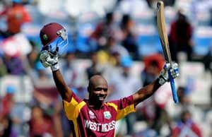 Pollard and Smith power Windies to victory