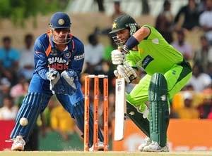 India-Pakistan series bigger than Ashes: Afridi