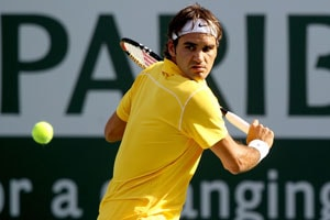 Roger Federer eyes first win of 2013 at Indian Wells