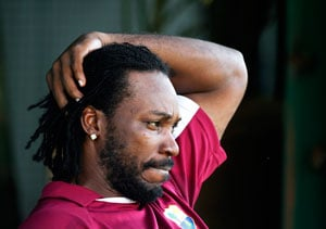 Richards lambasts WICB on Gayle issue