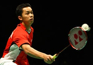 Indian Badminton League: Hyderabad Hotshots' Taufik Hidayat says it's 50-50 against Pune Pistons
