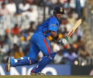 Rampaul five-for keeps India to 268