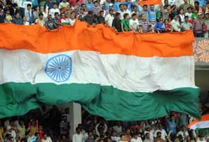 ICC apologises for insult to tri-colour