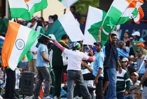 India, Pakistan and a cricket rivalry of continental proportions