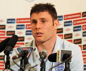 Milner hails captain 'fantastic' Terry