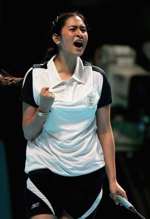 London 2012 Badminton: Kashyap wins; Jwala-Diju lose opener