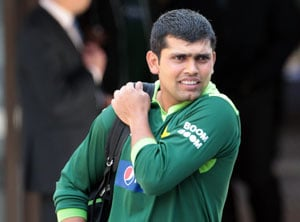 Kamran included in the team only after ICC gave clearance, says PCB
