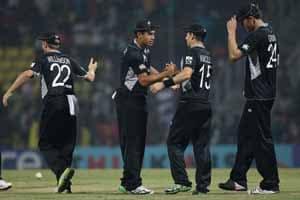 ICC World Cup Highlights: New Zealand vs. Pakistan