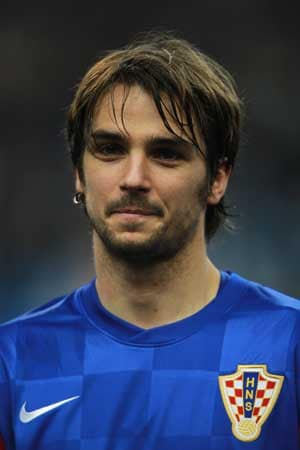 Kranjcar prepared for off-season move from Spurs