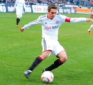 'Gutted' Bayern stars must take blame, says Lahm