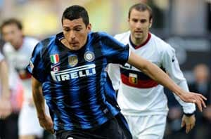 Lucio leaves Inter Milan