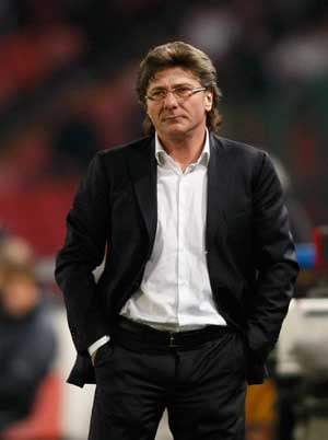 Mazzarri uninterested in Milan derby