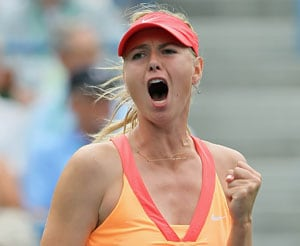 French Open: Maria Sharapova Enters Third Straight Final