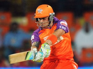 Brendon McCullum to play for Brisbane in Big Bash