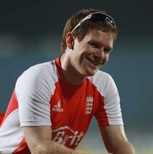 I always look forward to IPL: Eoin Morgan
