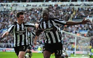 Controversy as Newcastle United bet shirts on Wonga