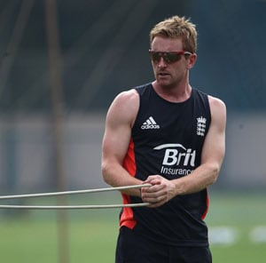 Paul Collingwood to Continue Playing at Durham