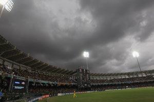 Rain worry for Sri Lanka-England quarterfinal