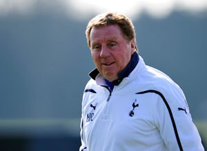 Redknapp could return to Tottenham next week