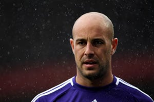 Liverpool to bounce back from Braga loss: Reina
