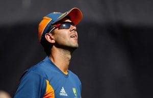 Ricky Ponting to miss second Test against Sri Lanka