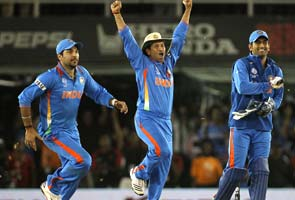 Tendulkar targets final glory in Mumbai home