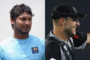 Dominant Lankans up against spirited Kiwis