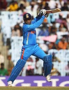 Virender Sehwag still feels nervous when facing first ball