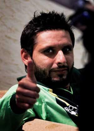 Pakistan have self-belief: Rameez