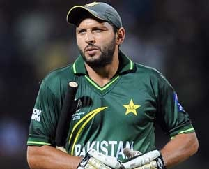 Keeping Pakistan Players Out of IPL is Hurting India's Image: Shahid Afridi