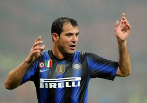 Form gives Inter the edge, says Stankovic