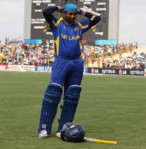 I played best match of my career: Dilshan