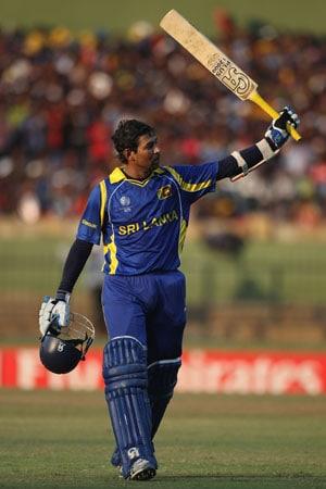 Sri Lanka skipper praises Dilshan, Murali