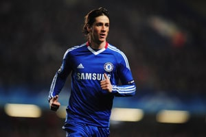Torres back for Chelsea as City come calling
