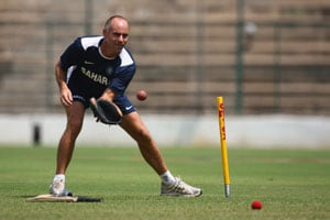 Paddy Upton to join support staff of Pune Warriors