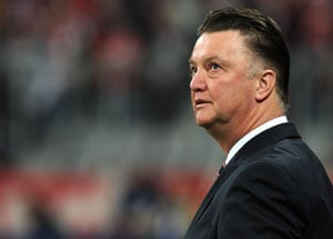 Bayern threw it away... again, fumes Van Gaal