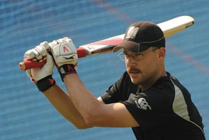 New Zealand name squad vs England, Vettori has Achilles surgery