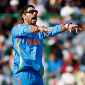 Yuvraj wanted to be the best fielder in World Cup: Kirsten