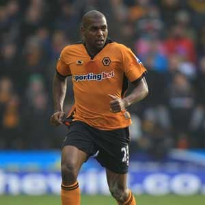 Zubar's loss a blow for Wolves' survival hopes