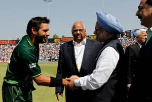No India-Pakistan series till March 2012, says BCCI