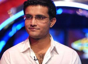 Sourav Ganguly invited for Messi match