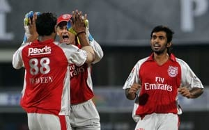Kings XI Punjab name Darren Lehmann as coach