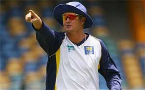 BCCI appoints Trevor Penney as India's fielding coach